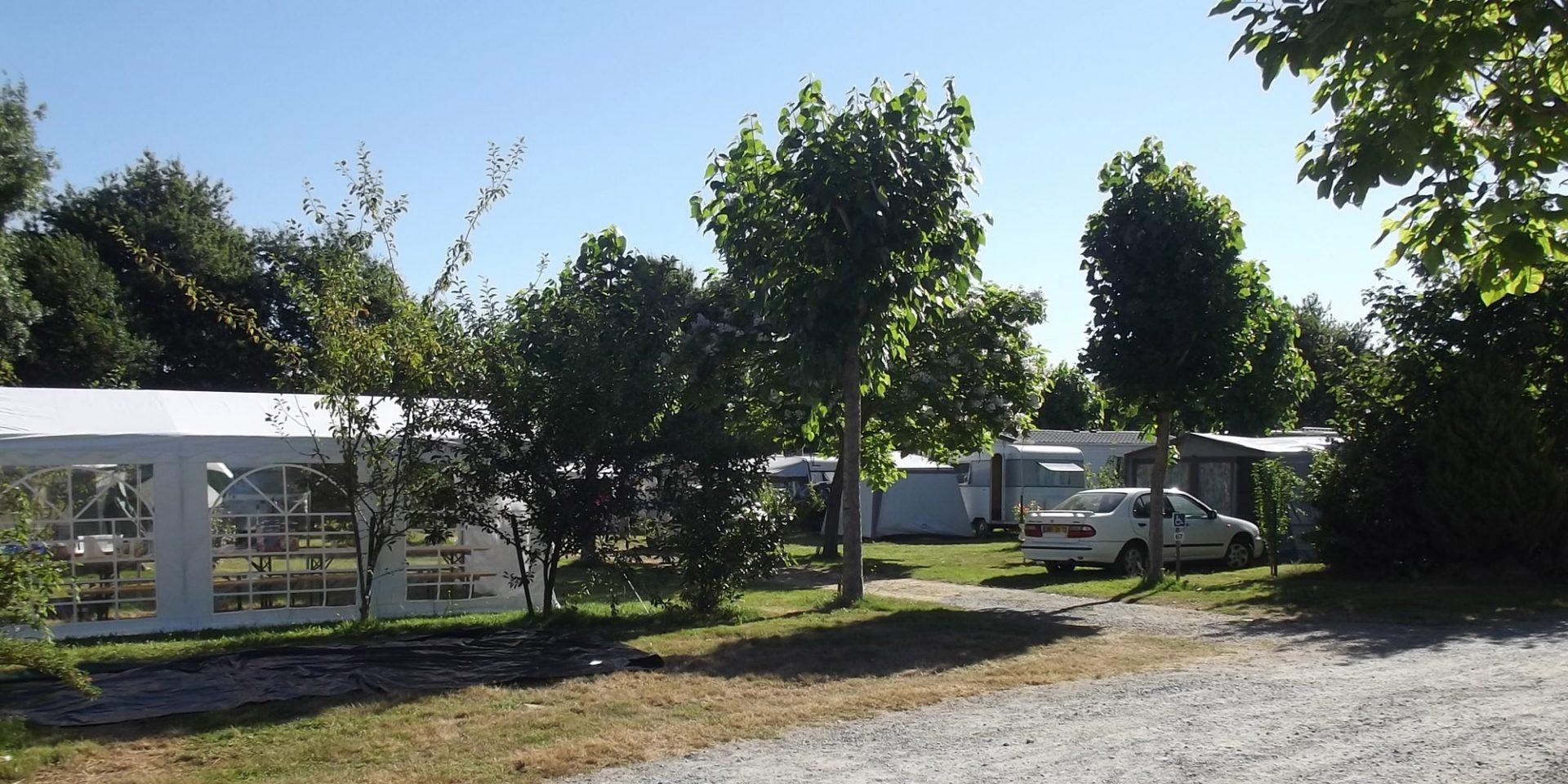 Camping La Vie : Dscf3070