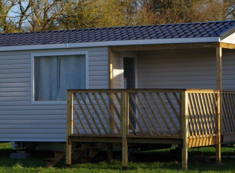 Camping La Vie : Imgp6572