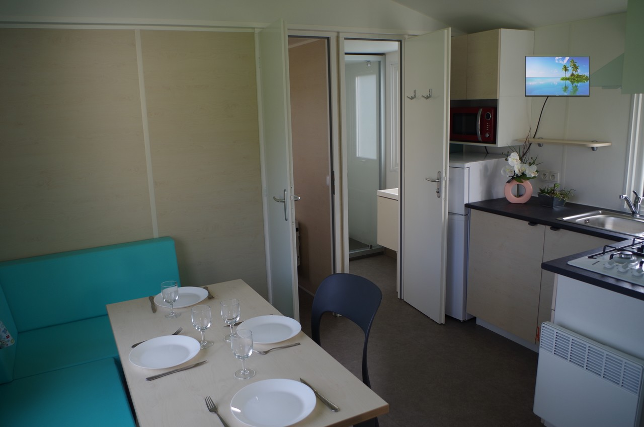 La Vie Campsite: Imgp6577
