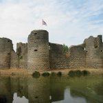 La Vie Campsite: Commequiers Castle