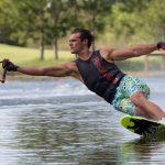 La Vie Campsite: Lakeapremont