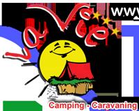 Camping La Vie : Logo Camping Lavie 2